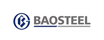 Baosteel Logo